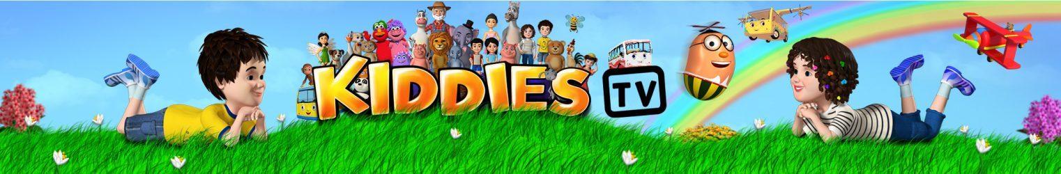 Kiddies Tv Fun and Learn